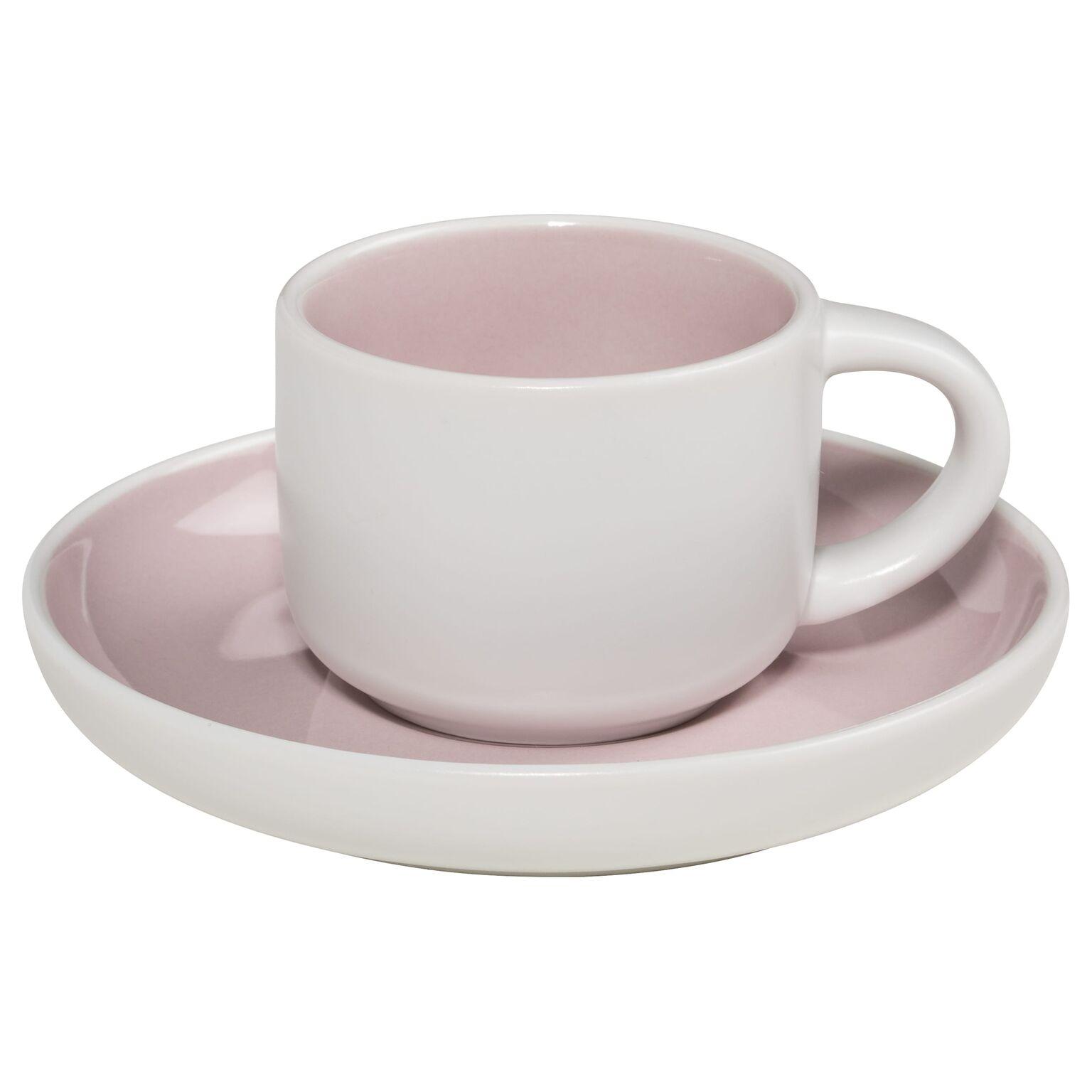6b5423fa Filiżanka do espresso Tint, różowa, pojemność 100 ml